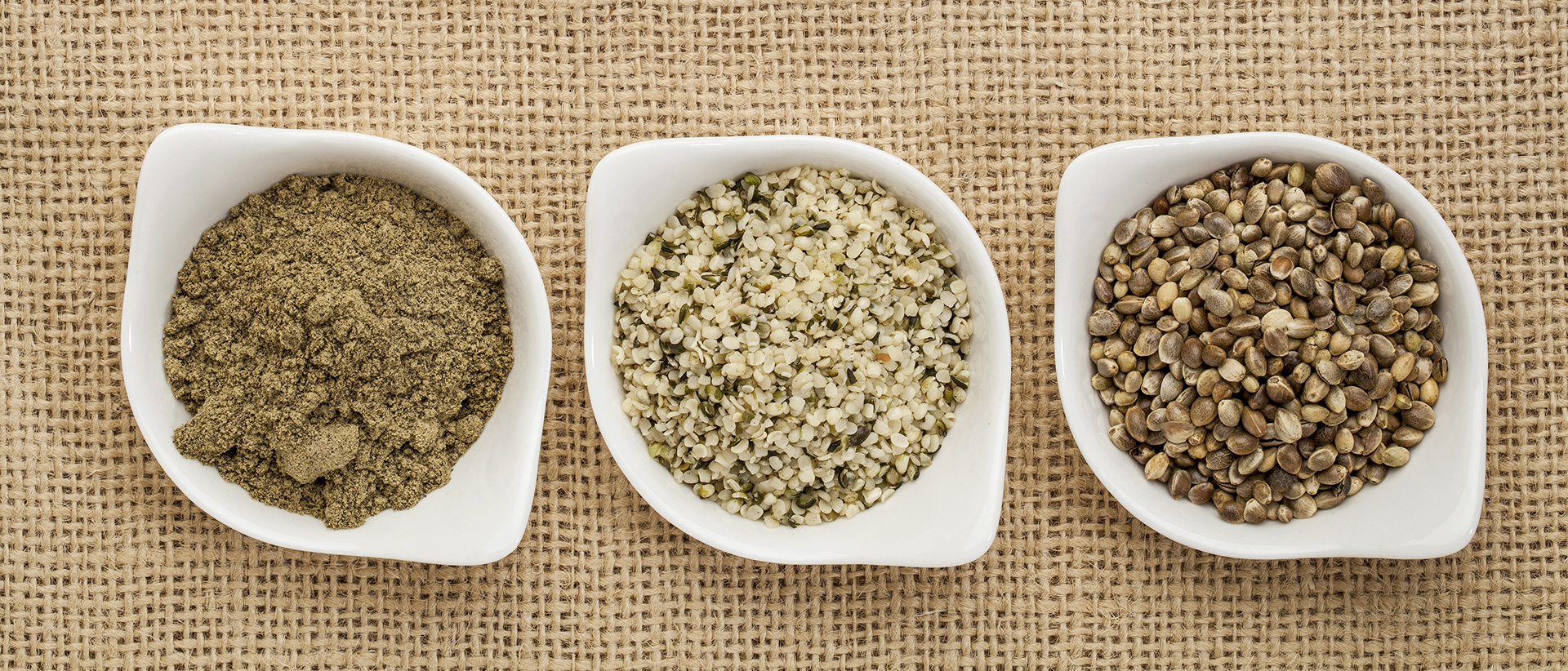 Hemp Superfoods