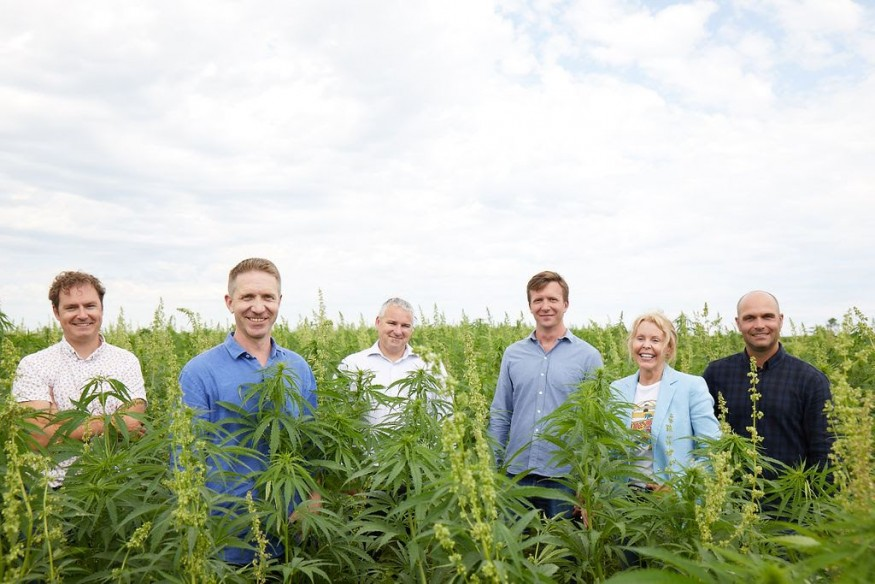 Blue Sky Hemp Venture's Executive Team